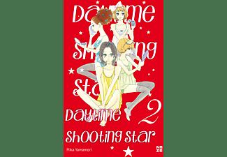 Daytime Shooting Star – Band 2