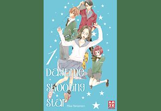 Daytime Shooting Star – Band 1