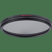 MANFROTTO MFADVCPL-52 Advanced Zirkular-Polfilter 52 mm