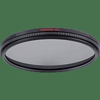 MANFROTTO MFADVCPL-58 Advanced Zirkular-Polfilter 58 mm