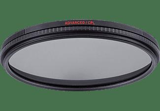 MANFROTTO MFADVCPL-62 Advanced Zirkular-Polfilter 62 mm