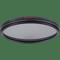 MANFROTTO MFADVCPL-72 Advanced Zirkular-Polfilter 72 mm