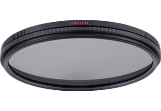MANFROTTO MFPROCPL-52 Professional Zirkular-Polfilter