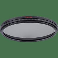 MANFROTTO MFPROCPL-77 Professional Zirkular-Polfilter