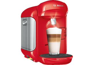 BOSCH TAS 1403 Tassimo Vivy 2 Just Red