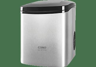 CASO 3304 Icemaster Ecostyle Eismaschine (150 Watt, Silber)
