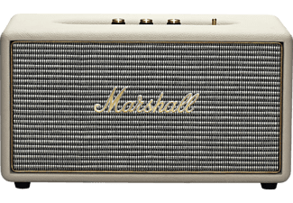 MARSHALL Stanmore Bluetooth Lautsprecher, Creme