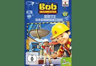 Bob der Baumeister 009 - Gute Nachrichten! DVD