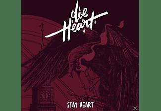 Heart - Stay Heart  - (CD)
