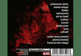 Das Ich - Lava  - (CD)