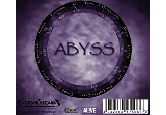 Saint Astray - Abyss  - (CD)