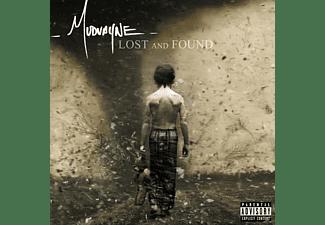 Mudvayne - Lost And Found  - (Vinyl)