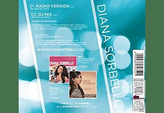 Diana Sorbello - So Verführerisch  - (5 Zoll Single CD (2-Track))