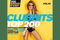 VARIOUS - Clubhits Top 200 Vol.9 [CD]