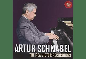 Artur Schnabel - The RCA Victor Recordings  - (CD)
