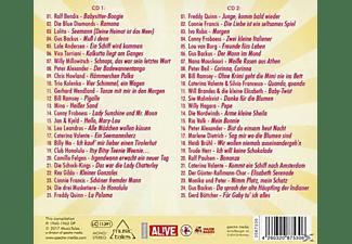 VARIOUS - Kultschlager der 60er Jahre  - (CD)