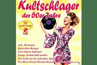 VARIOUS - Kultschlager der 60er Jahre [CD]