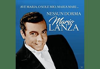 Mario Lanza - Nessun Dorma  - (Vinyl)