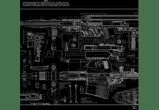 Cinemechanica - Cinemechanica  - (Vinyl)