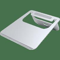 SATECHI Satechi Aluminum Laptop Stand Silver Notebookständer, silber