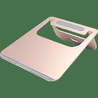 SATECHI 240676 Notebookständer, Rose Gold