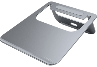 SATECHI Satechi Aluminum Laptop Stand Space Gray Notebookständer, Space Grey