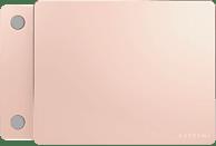 SATECHI 240648, Mauspad, Rose Gold