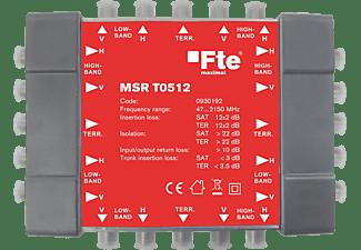 FTE MAXIMAL MSR T 0512 SAT / TERR Verteilbaustein