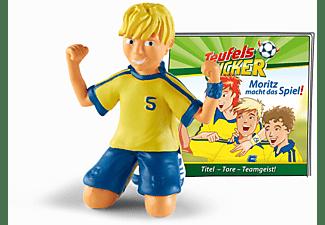 Tonie-Figur: Teufelskicker - Moritz macht das Spiel
