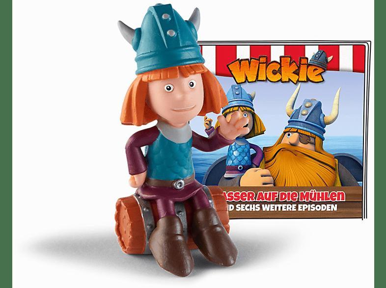 Tonie-Figur: Wickie - Wasser auf die Mühlen