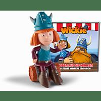 Tonie-Figur: Wickie - Wasser auf die Mühlen und sechs weitere Episoden