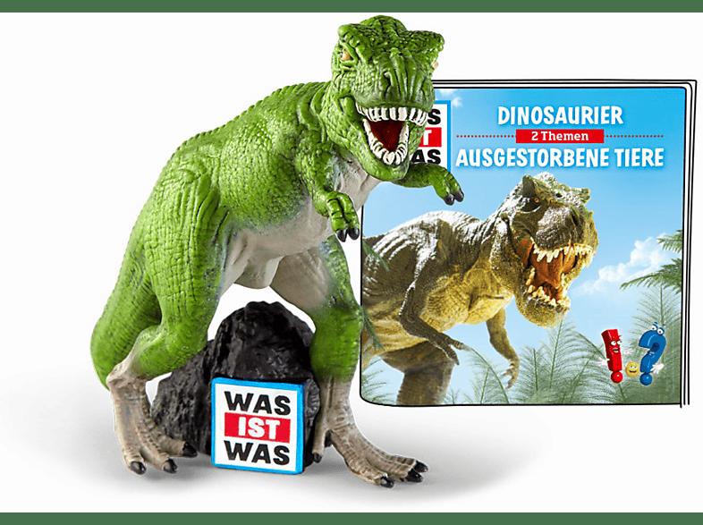 BOXINE Tonie-Figur: Was ist was - Dinosaurier und ausgestorbene Tiere