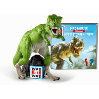 Tonie-Figur: Was ist was - Dinosaurier und ausgestorbene Tiere