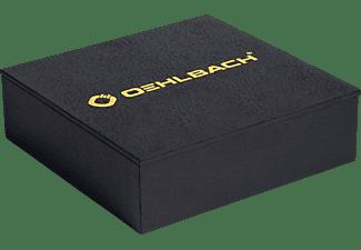 OEHLBACH XXL Black Connection Digitalkabel 0.75 m Cinchkabel, Schwarz
