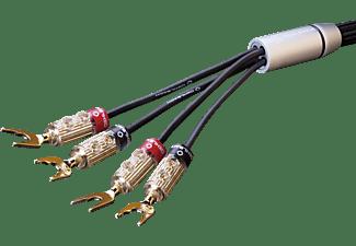 OEHLBACH XXL® Fusion Four.4 400 Kabelschuhkabel, Schwarz