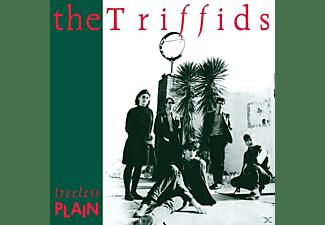 The Triffids - Treeless Plain  - (CD)