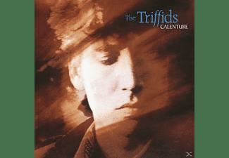 The Triffids - Calenture  - (CD)