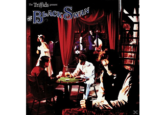 The Triffids - The Black Swan  - (CD)