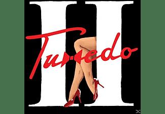 Tuxedo - Tuxedo II  - (CD)