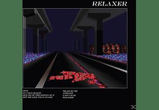 Alt-J - Relaxer  - (CD)