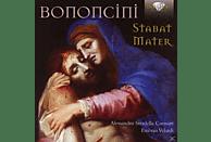 Estevan Verlardi, ALESSANDRO STRADELLA CONSORT/+ - Stabat Mater [CD]