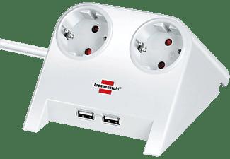 BRENNENSTUHL Desktop-Power Steckdose