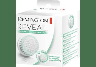 REMINGTON SP-FC1A Ersatzbürsten für Gesichtsreinigungsbürsten Weiß/Grün