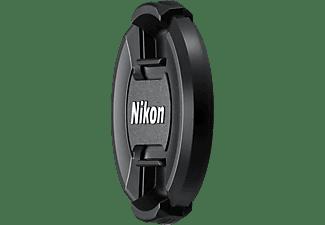 NIKON LC 58, Objektivdeckel, Schwarz