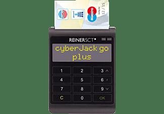 REINERSCT cyberJack go plus Chipkartenleser