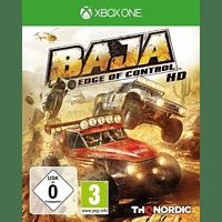 Baja: Edge of Control HD [Xbox One]