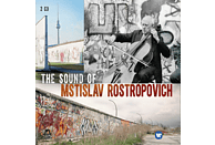 Mstislav Rostropovich - The Sound Of Mstislav Rostropowitsch [CD]