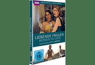Liebende Frauen DVD