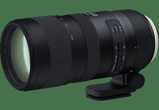 TAMRON A025N SP G2 70 mm - 200 mm f/2.8 Di, USD, VC (Objektiv für Nikon F-Mount, Schwarz)