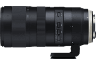 TAMRON 70 mm-200 mm f/2.8 Di, USD, VC (Objektiv für Canon EF-Mount, Schwarz)